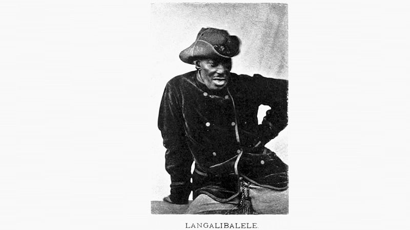 Langalibalele-Xhosa-History-Amahlubi